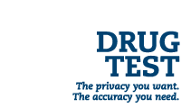 Confidential Drug Test